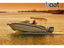 boat for sale |  Cranchi Panama 24