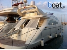 boat for sale |  Aicon 56 Fly