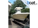 boat for sale |  Sailfish 21