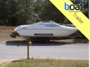 boat for sale |  Baha Cruisers 225 Weekender