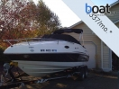boat for sale |  Chaparral 215 SSI