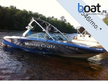 Mastercraft X45 Salt Water Series