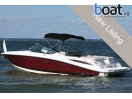 boat for sale |  Sea Ray 270 Select SLX