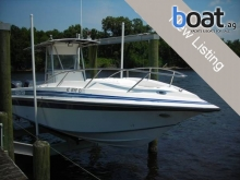 Fountain 31 Sportfish