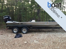 Legend 18/60 Flat Bottom