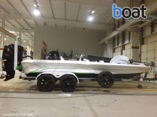 Legend 211R Alpha SCX