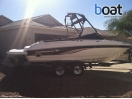 boat for sale |  Chaparral 220SSI