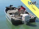 boat for sale |  Alumacraft 175