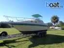 boat for sale |  Donzi 255 Medallion