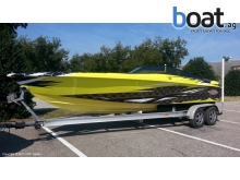 Sunsation 25 Aggressor