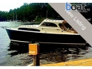 boat for sale |  Egg Harbor 30 Classic