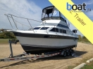 boat for sale |  Baha Cruisers 28 Fly Bridge
