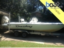 boat for sale |  Dusky Marine 21 Bay Shark Center Console