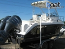 boat for sale |  Century 2400 WA