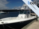 boat for sale |  Everglades 290 Center Console with Flybridge