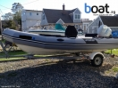 boat for sale |  Zodiac Pro II 600