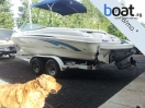 boat for sale |  Chaparral 210 SSi