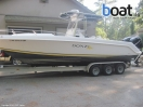 boat for sale |  Donzi 29 ZFC