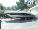 boat for sale |  Chaparral 256 SSX