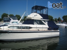 Chris-Craft 38 Regal Roamer