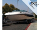 boat for sale |  Chaparral 255ssi