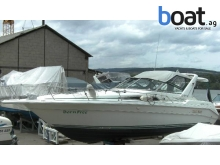 Sea Ray 310 EC