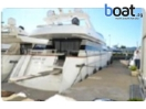 boat for sale |  Cantieri Di Pisa AKHIR 85