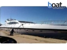 boat for sale |  Overmarine SPA Mangusta 108