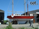 boat for sale |  Bruce Roberts 380 Offshore Ketch Cutter