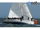 boat for sale |  Elan 40
