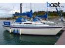 boat for sale |  Westerly Tempest Bilge Keel