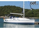 boat for sale |  Hunter Legend 33
