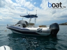 boat for sale |  Zodiac N-Zo 700 Cabin RIB