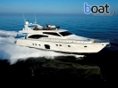 boat for sale |  Ferretti 681