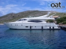 boat for sale |  Ferretti FERRETTI 76