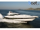 boat for sale |  Pershing 90