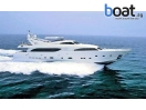boat for sale |  Ferretti FERRETTI 112 Custom Line