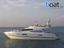 boat for sale |  Cranchi ATLANTIQUE 50