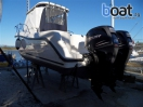 boat for sale |  Boston Whaler 255 Conquest