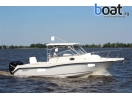 boat for sale |  Boston Whaler 285 CONQUEST