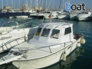 boat for sale |  Tuccoli Ivano T 24 Moby Dick Tournament Cabin