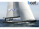 boat for sale |  Sly Yachts SLY 53 race