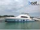 boat for sale |  Bertram Yacht 700 Convertible
