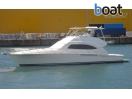 boat for sale |  Bertram Yacht 570 Convertible