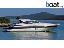 boat for sale |  Pershing 62