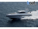 boat for sale |  Overmarine Mangusta 72