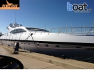 boat for sale |  Over Marine Mangusta 108