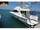 boat for sale |  Riviera Marine 41 Flybridge