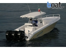 boat for sale |  Sonic Power Boats 36 CC