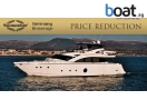 boat for sale |  Aicon 75